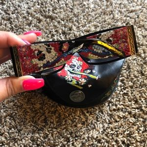 Ed Hardy Sunglasses